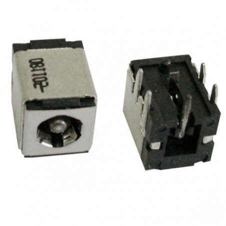 Connecteur alimentation dc power jack socket Asus G73S G73SW G73W