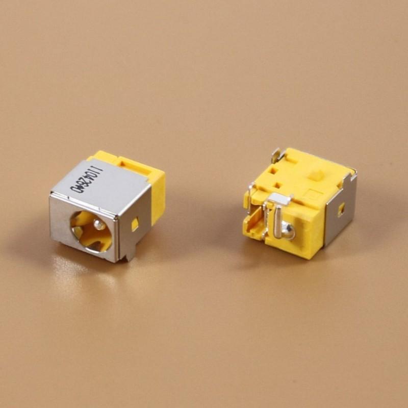 Connecteur de charge Jack AC/DC  Emachines E525 1.65 mm
