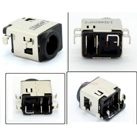 CONECTOR DC POWER JACK SAMSUNG PJ252 NP300V5A NP305E5A NP305V5A Series