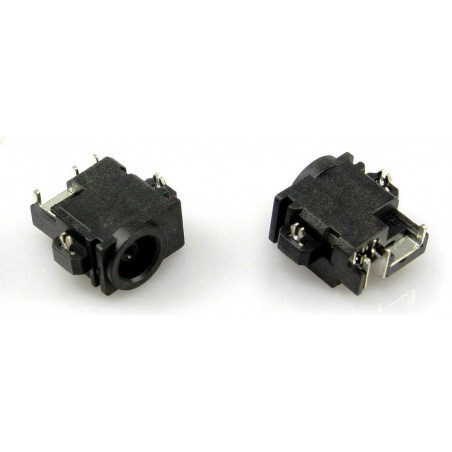 Connecteur alimentation Samsung NP-P40 conector Dc power jack connector