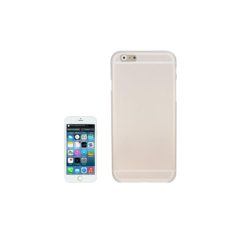 Coque Mate Slim pour iPhone 6/6S Gris