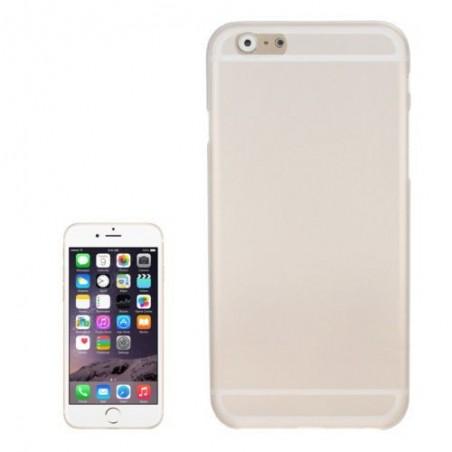 Coque Mate Slim pour iPhone 6/6S Plus Gris