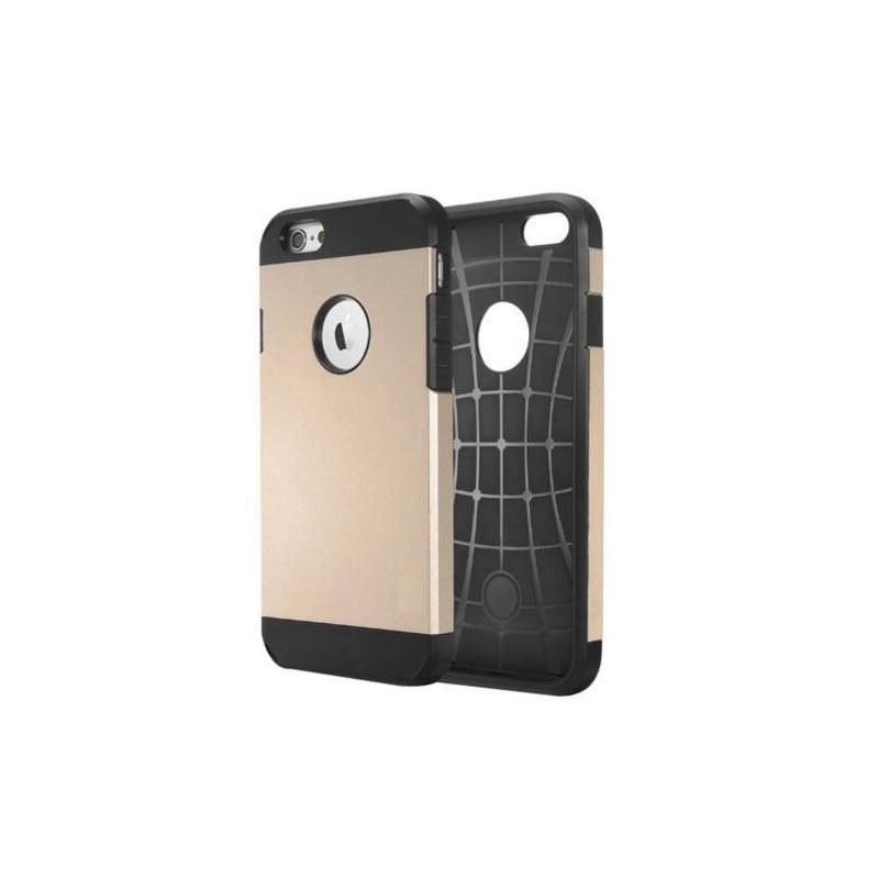 Coque Tough Armor pour iPhone 6/6S Or