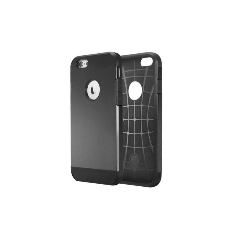 Coque Tough Armor pour iPhone 6/6S Noir
