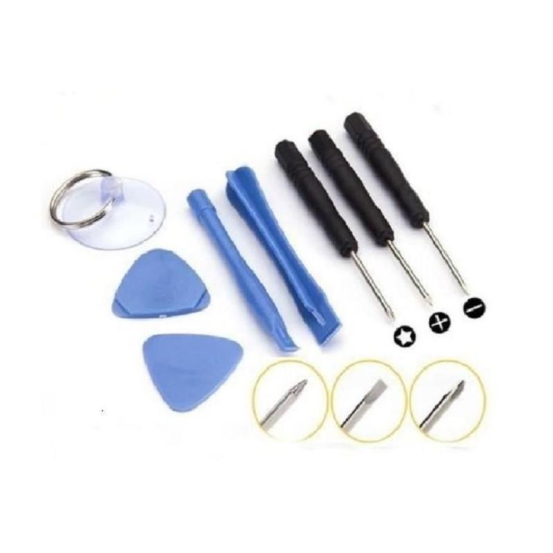 Kit Outils Pour SmartPhone 8 en 1