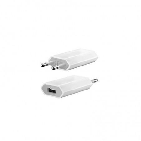 Chargeur Secteur USB pour iPhone