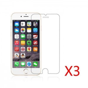 3 VERRE TREMPE IP6-6s