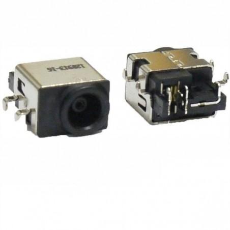 CONNECTEUR DE CHARGE DC POWER JACK SAMSUNG NP-R525 NP-R530 NP-R540 NP-R580