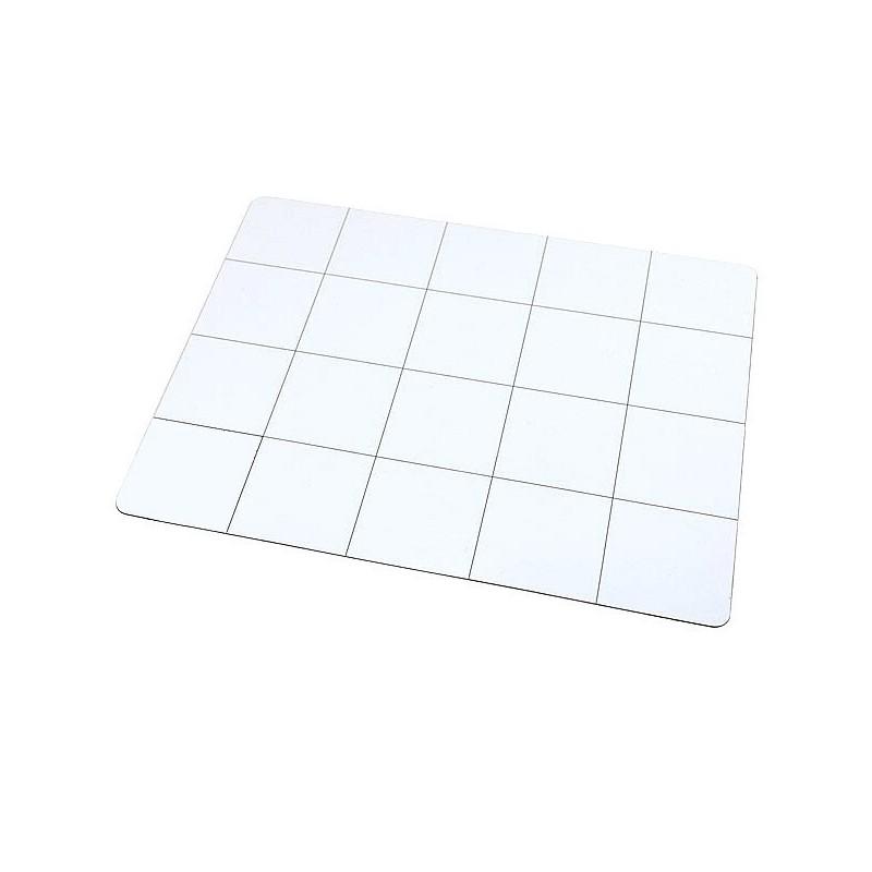 Tapis de travail magnétique 30X25