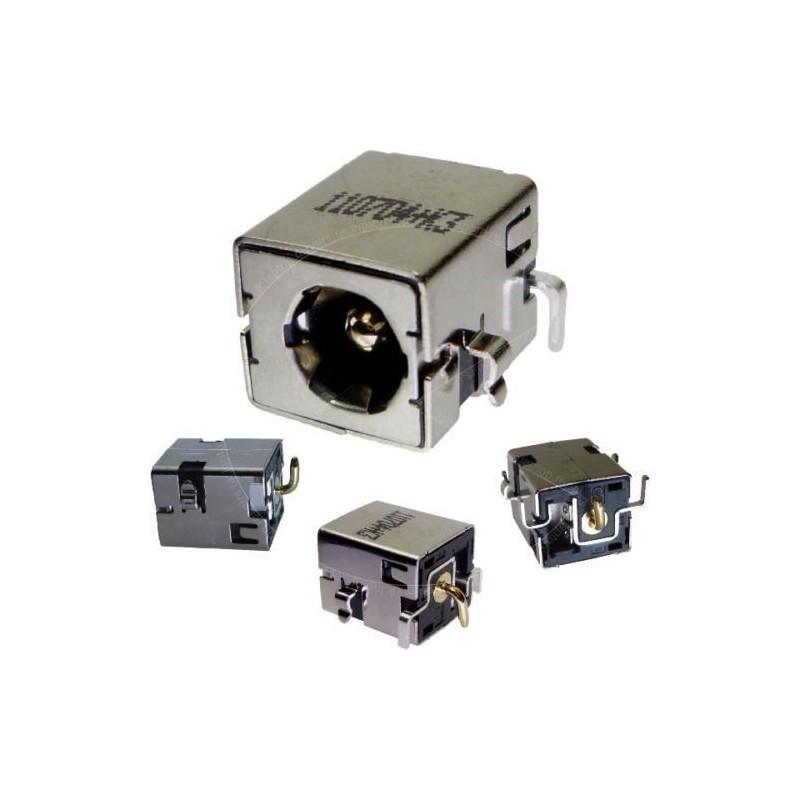 CONNECTEUR D'ALIMENTATION 2,5mm ASUS X54H X54L X54C X52F X52j DC POWER JACK