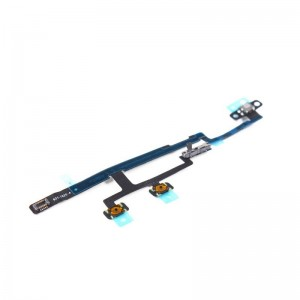 Nappe power et volume iPad Mini 2/3