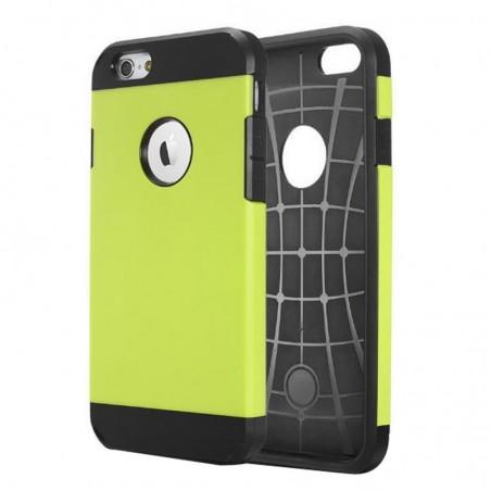 Coque Tough Armor pour iPhone 6/6S Vert