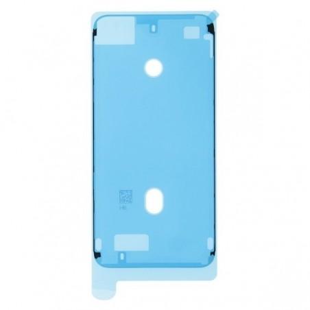 Joint d'étanchéité Blanc pour écran d'iPhone 8 Plus