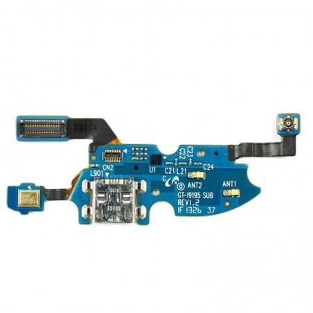 NAPPE CONNECTEUR DE CHARGE USB DOCK SAMSUNG GALAXY S4 MINI GT-I9195