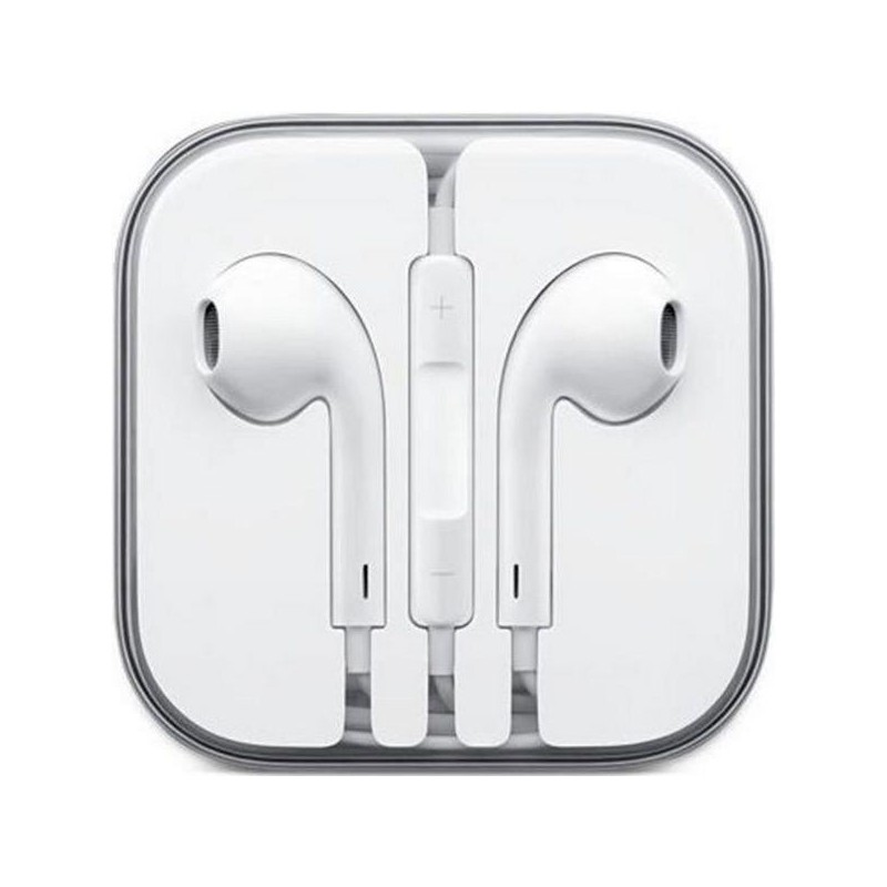 Ecouteurs compatibles iPhone 6S/6/5S/5/5C/4/iPod/iPad